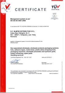 ISO9001-RO